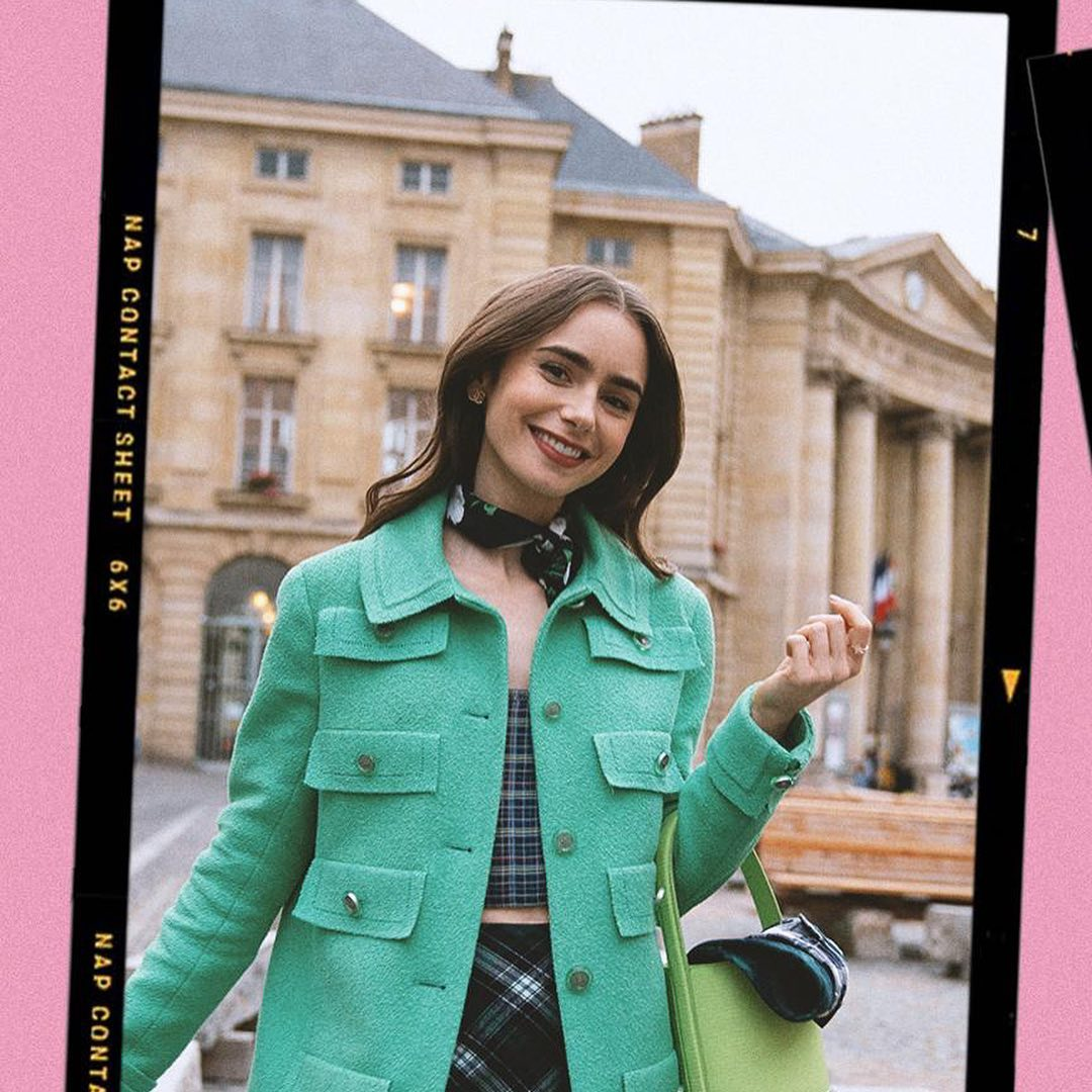 emily in paris fashion season2 9